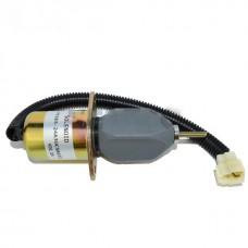 Соленоид  для техники Yanmar 1753ES-24A3UC5B1S1