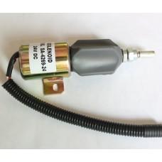 Соленоид  универсальный 600-815-7550