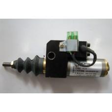 Соленоид для двигателя Yuchai D08NA-1115300