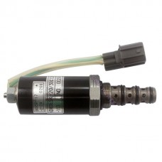 Соленоид для Kobelco YN35V00005F1