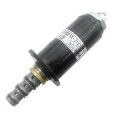 Соленоид  для техники Kobelco YN35V00052F1